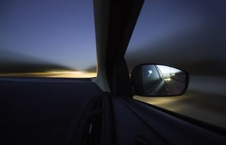 נהג מול שוטר: מה עושים ומהי עברת תעבורה