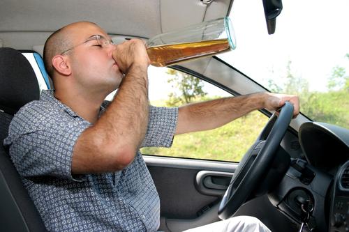 נהיגה בשכרות- פסילת המינימום