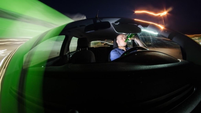 נהיגה בשכרות היבטים פיסיולוגיים