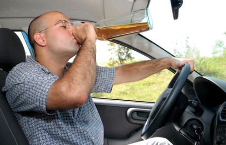 נהיגה בשכרות – פסילת המינימום